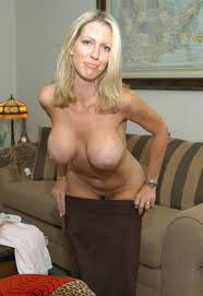 Blonde Milf Sexy Dress Long Sex Pictures