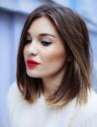 Best Medium Length Hairstyle 10 sensational ideas for shoulder length hairstyles shoulder 7126 by stevesalt.us