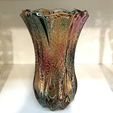 antique chinese porcelain glass floor vase with big size flower vase for home good decoration