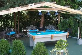 all weather billiards orion pool table