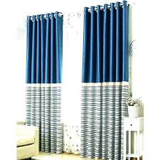 red rugby stripe curtains rugby striped curtains navy striped curtains inspiring striped blackout curtains and brief