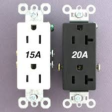 rv park pedestal wiring forest river forums click image for larger version 15a 20a receptacles power outlets jpg views 130 size 38 8