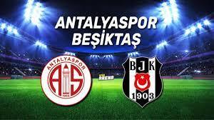 Antalyaspor - Beşiktaş maçı (Ziraat Türkiye kupası finali) saat kaçta hangi  kanalda? Ziraat Türkiye Kupası sahibini buluyor - Spor Haberleri