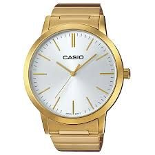 casio collection timepieces products casio ltp e118g 7aef
