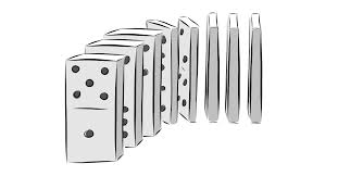 online abuse the domino effect all rise all rise online abuse the domino effect