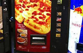 Vending Machines Dubai Stunning The World's Worst Fast Foods Emirates4848