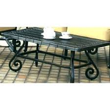 metal outdoor coffee table small black outdoor side table black wicker outdoor side table wood metal wrought iron coffee legs black round outdoor side table