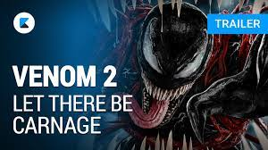 Venom 2: Let There Be Carnage · Film ...
