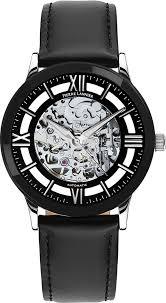 Купить Мужские <b>часы Pierre Lannier</b> Week end Automatic <b>319A133</b> ...