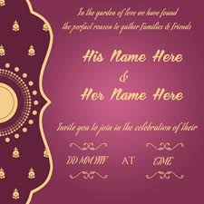 invitation maker online online wedding invitation maker wblqual com