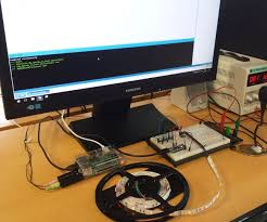 <b>RGB LED</b> Strip <b>Controlled</b> by <b>Voice</b>: 13 Steps (with Pictures)
