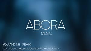 Soda Sphere & iMeiden ft Kendall Birdsong MKC & Felix Austin - You And Me  [Remix] (AUDIO) - YouTube