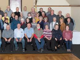 NUHS Class of 1963 Reunion | News Break