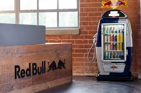 red bull office. RED BULL NORTH AMERICA Red Bull Office