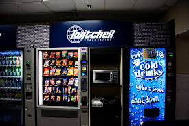 Jobs Stocking Vending Machines Custom The Pepi Companies Vending Machines