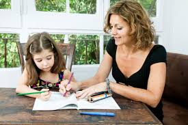 Homework help for dyslexic students   Help writing a descriptive essay Supporting your child with homework  parent helping