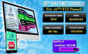 Gp Rating Career Flow Chart Gp Rating Course Eligibility Scope Jobs Salary Details
