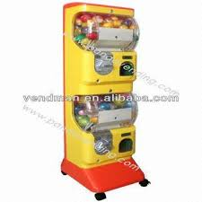 Toy Capsule Vending Machine Suppliers Amazing Tommy Style Capsule Toy Vending Machine Adjustable Dispensing Wheel
