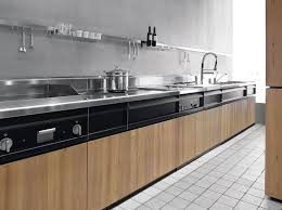 Professional Kitchen Design Beauteous Solid Wood Fitted Kitchen NATURAL SKIN PROFESSIONAL Natural Skin