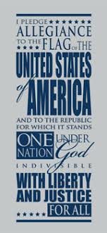 pledge of allegiance subway art vinyl graphic on patriotic vinyl wall art with patriotic wall decals vinyl wall lettering decor pledge of