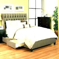 Ikea Low Bed Frame Platform Bed Floor Bed King Platform Bed Low Bed ...