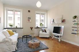 Emejing Home Decor For Small Apartments Images - Small new york apartments decorating