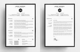 Free Resume Templates For Word Modern 15 Free Resume Templates For Microsoft Word Modern Resume Template
