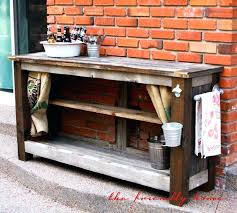 how to make an outdoor wooden bar designs wood plans chair bar plans wood