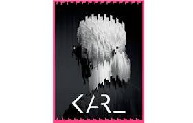 <b>Men's</b> Eyewear by <b>Karl Lagerfeld</b> | Karl.com