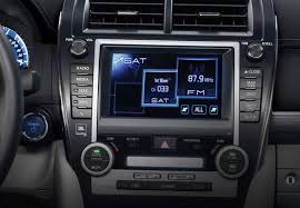 2005-2015 Toyota Satellite Radio Adapter and Tuner | VAIS Technology