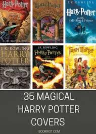 top 100 children s novels poll 98 harry potter and the goblet of harry potter harry potter novels and books