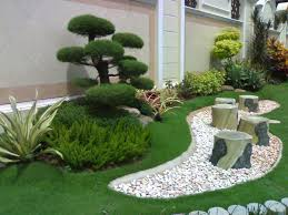 Small Picture Wonderful Garden Design For Small Space On Inspiration