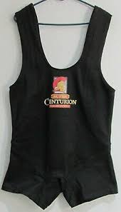 Titan Super Centurion Squat Suit 44 Black W S Sumo Style Only Used Twice Ebay