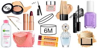 Makeup Expiration Chart The Complete Guide To Makeup Expiration Dates You Really