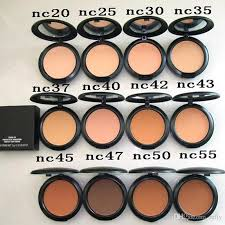 makeup studio fix face powder plus foundation makeup powder 15g nc20 nc25 nc30 nc35 nc37 nc40 elf makeup airbrush makeup from refly 1 1 dhgate