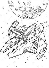 Star Wars Spaceships Coloring Page Free Coloring Pages Star Wars
