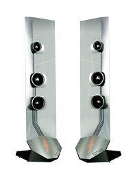 sound system wireless: tria wireless sound system minimalism be damned