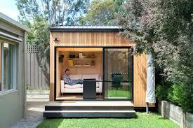 prefab backyard office. Backyard Office Shed Studio Contemporary Granny Flat Or Prefab Sheds