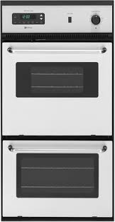24 inch double electric wall oven