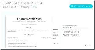 Resume Online Builder Resume Cv Maker Resume Maker Create Professional Resumes Online For 67