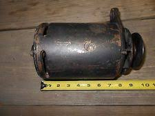 ford 6 volt generator vtg 1928 34 ford model a generator 6 volt 3 wire ford n series tractors