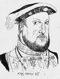 henry viii essay circle of hans holbein ii augsburg london  pen portrait king henry viii bennythomas s weblog henry