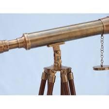 Decorative Telescopes Boat Ship Decorative Telescopes You'll Love Wayfair 35