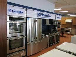 The Kitchen Appliance Store Electrolux Kitchen Appliance Packages Home Interior Ekterior Ideas