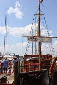 денисенко Ourlifeintheusa Pirate Adventures On The Chesapeake