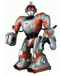 8061 RS Media <b>интерактивный робот WowWee</b>