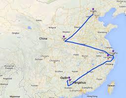 Big China 1WorldAtATime