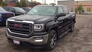 2018 gmc rocky ridge. beautiful ridge 2018 gmc sierra 1500 sle 4wd crew cab 22 inch wheels z71 black oshawa on  stock 180104 intended gmc rocky ridge