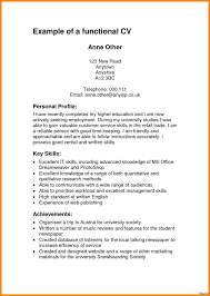 examples of professional profile on resume ideas collection personal profile resume sample creative
