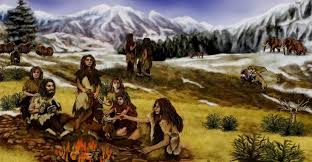 Un nuevo hallazgo contradice la teoría más aceptada sobre cómo llegaron los  primeros humanos a América | Diario de Cultura
